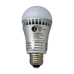 Dr. LED Elite LB60 A19 LED Replacement Bulb