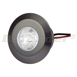Sea-Dog LED Snap-In Courtesy Light - Interior