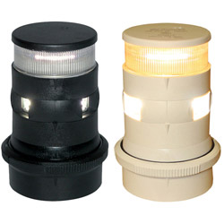 Aqua Signal Series 34 LED Masthead / Anchor Navigation Light