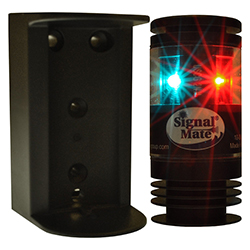 Signal Mate LED Bi-Color Navigation Light