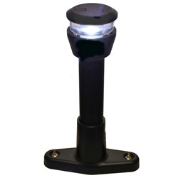 Aqua Signal Series 30 LED All-Round Pole Navigation Light