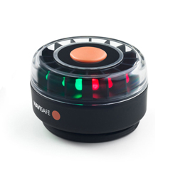 Navisafe Navi light Tri-Color LED Navigation Light