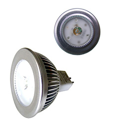 Dr. LED Magnum MR16 1X LED Replacement Bulb