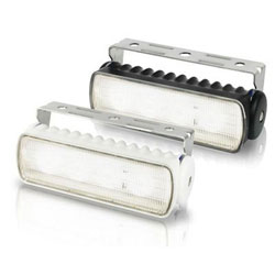 Hella Marine Sea Hawk-R LED Flood Light - White