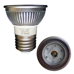 Dr. LED Edison 1X LED Replacement Bulb