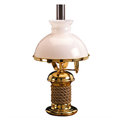 Weems & Plath Spinnaker Lamp