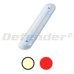 Imtra F-22 High-Output Linear LED Light with TouchSensor Switch - Exterior