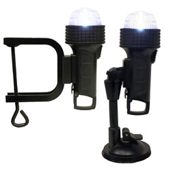 Aqua Signal Series 27 LED Portable Stern Navigation Light