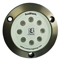 Lumitec SeaBlaze3 LED Underwater Light