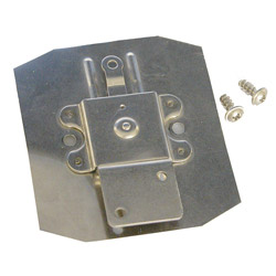 Aqua Signal Series 43 Navigation Light Mounting Plate
