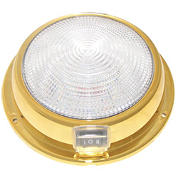 Dr. LED Mars Dome Light with Switch - Interior