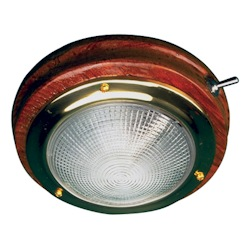 Sea-Dog LED Dome Light - Interior - 4""