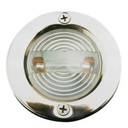 Sea-Dog  Round Transom Light