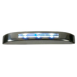 Sea-Dog Deluxe LED Courtesy Light - Large - Forward Blue