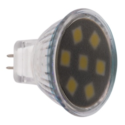 E-LED G4 7-Chip LED Replacement Bulb