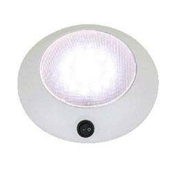 Scandvik LED Ceiling Light - Interior