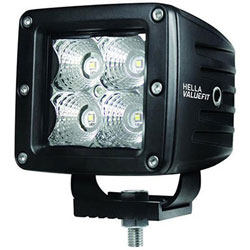 Hella marine ValueFit Cube 4-LED Flood Light