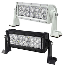 Hella marine ValueFit Sport Series 12-LED Light Bar