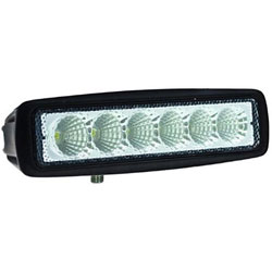 Hella marine ValueFit 6-LED Mini Light Bar