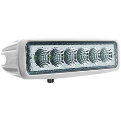 Hella Marine ValueFit 6-LED Mini Light Bar - White