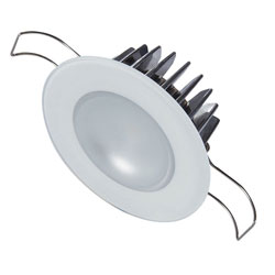 Lumitec Mirage Flush Mount LED Down Light