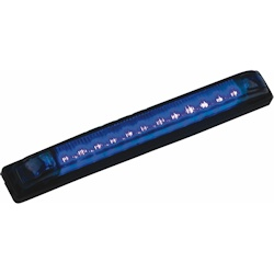 Sea-Dog LED Strip Light - Blue 12