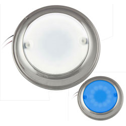 Advanced LED Low Profile Touch Sensor Dome Light