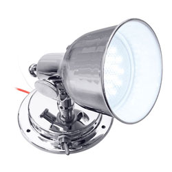 Advanced LED Swivel Bell Berth Light - Interior