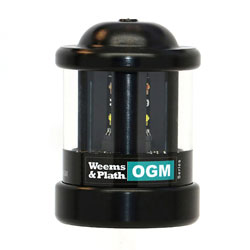 Weems & Plath OGM Series Q Bi-Color LED Nav & Multi-Purpose Light