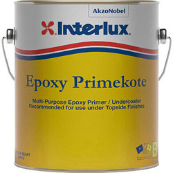 Interlux Epoxy Primekote Primer
