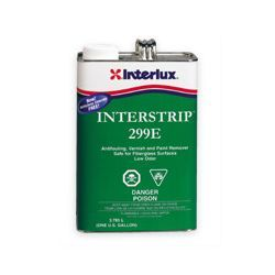 Interlux Interstrip Semi-Paste Paint Remover 299E