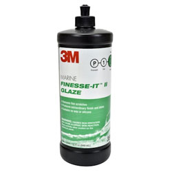 3M Marine Finesse-It II Finishing Material