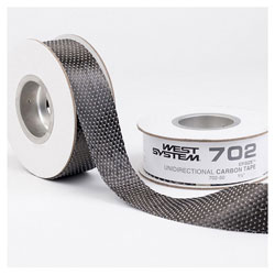West System Episize Carbon Tape