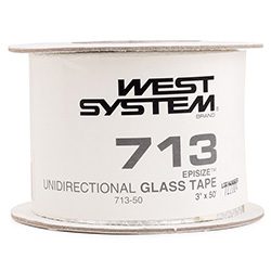 West System Episize Glass Tape