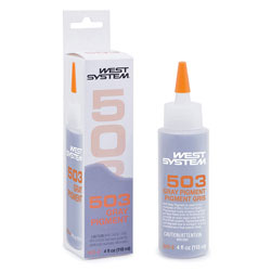 West System 503 Resin Pigment