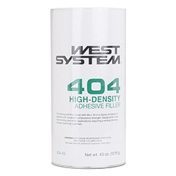 West System 404 High-Density Filler