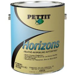 Pettit Horizons Antifouling Bottom Paint