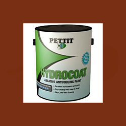 Pettit Hydrocoat Antifouling Bottom Paint - Red