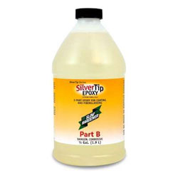 System Three SilverTip Epoxy Slow Hardener - 1/2 Gallon
