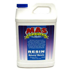 MAS Epoxies Epoxy Resin