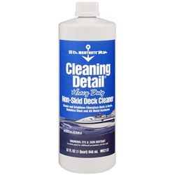 Marykate Cleaning Detail Non-Skid Deck Cleaner