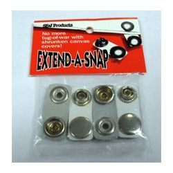 Handi-Man Extend-A-Snap Canvas Fasteners