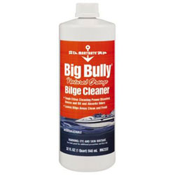 Marykate Big Bully Natural Orange Bilge Cleaner
