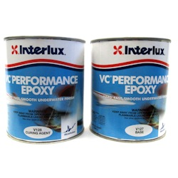 Interlux VC Performance Epoxy