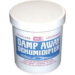 MDR Damp Away Dehumidifier