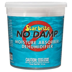 Star brite No Damp Dehumidifier