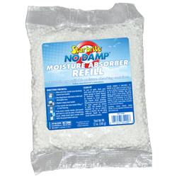 Star brite No Damp Dehumidifier Refill