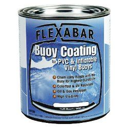 Aquagard Flexabar Buoy Coating