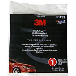 3M Marine Tack Cloth