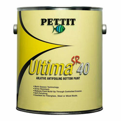 Pettit Ultima SR-40 Antifouling Bottom Paint